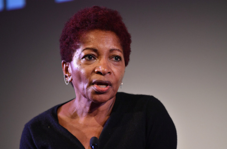 Bonnie Greer, the American-British playwright, novelist, critic and broadcaster, who has lived in the UK since 1986, tweeted that Murray and Williams had provided a