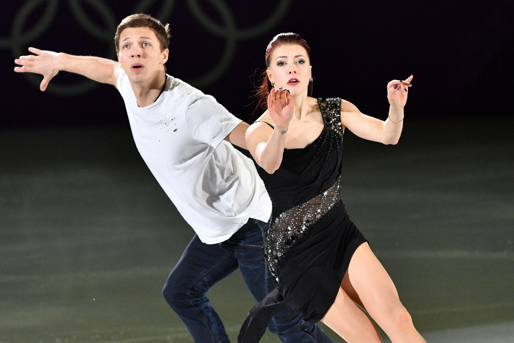Russian ice dancer Bobrova calls time on career
