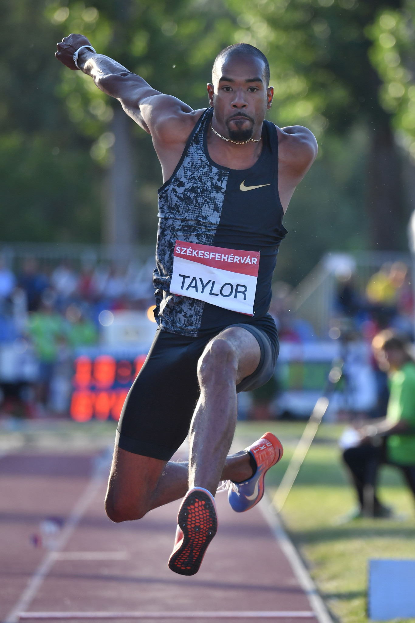 Triple jumpers ready to raise the temperature at Monaco Diamond League