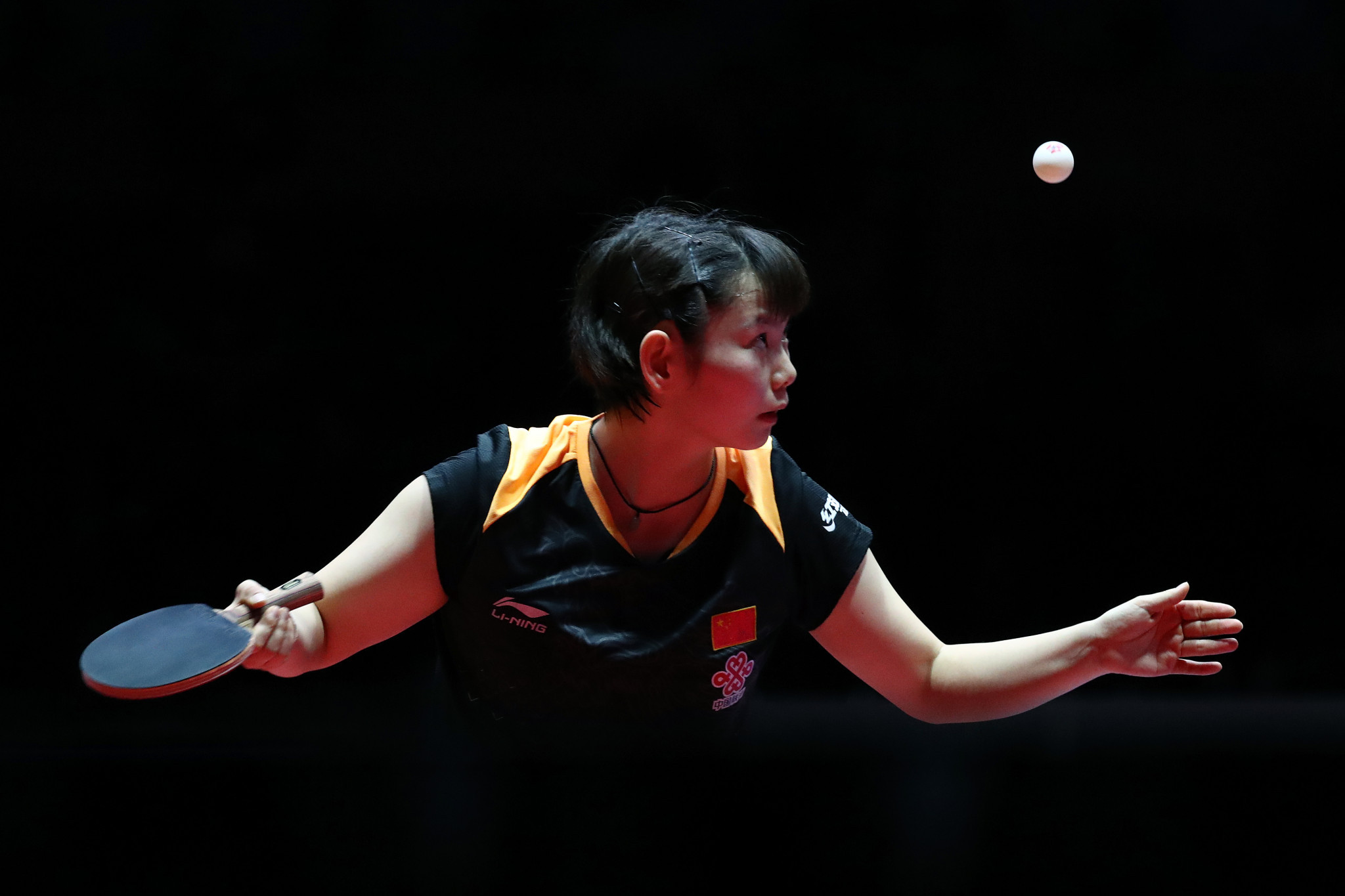 Fourth seeds crash out on day one at ITTF Australian Open