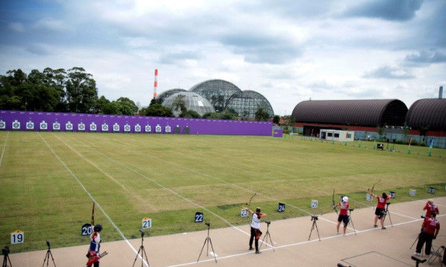 Archery to go under spotlight at latest Tokyo 2020 test event