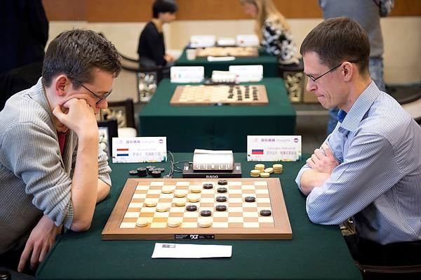 Exclusive: World Combat Games and World Mind Games could be resurrected