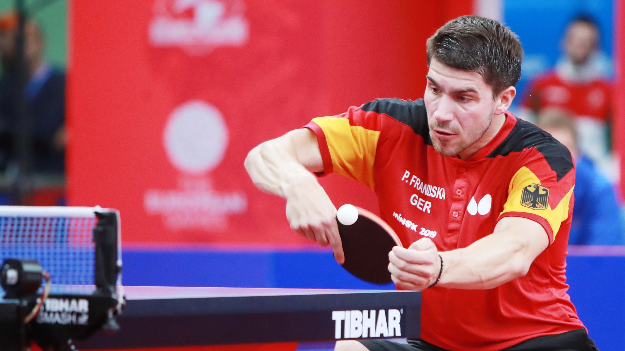 Top singles seeds Fan and Chen beaten at ITTF Australian Open