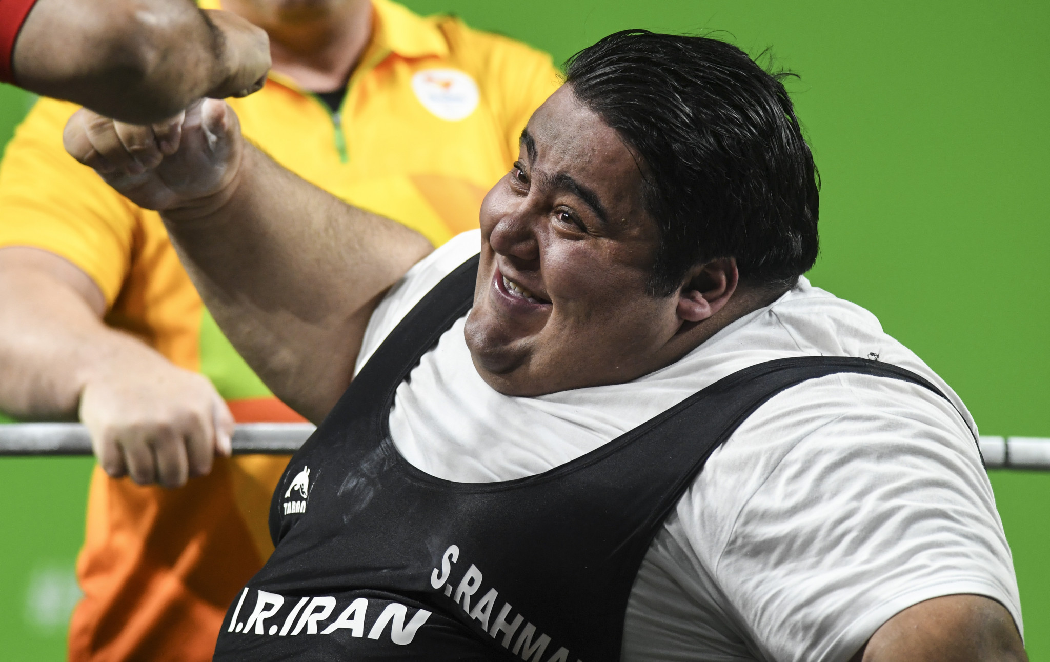 Rahman among ones to watch at World Para Powerlifting Championships