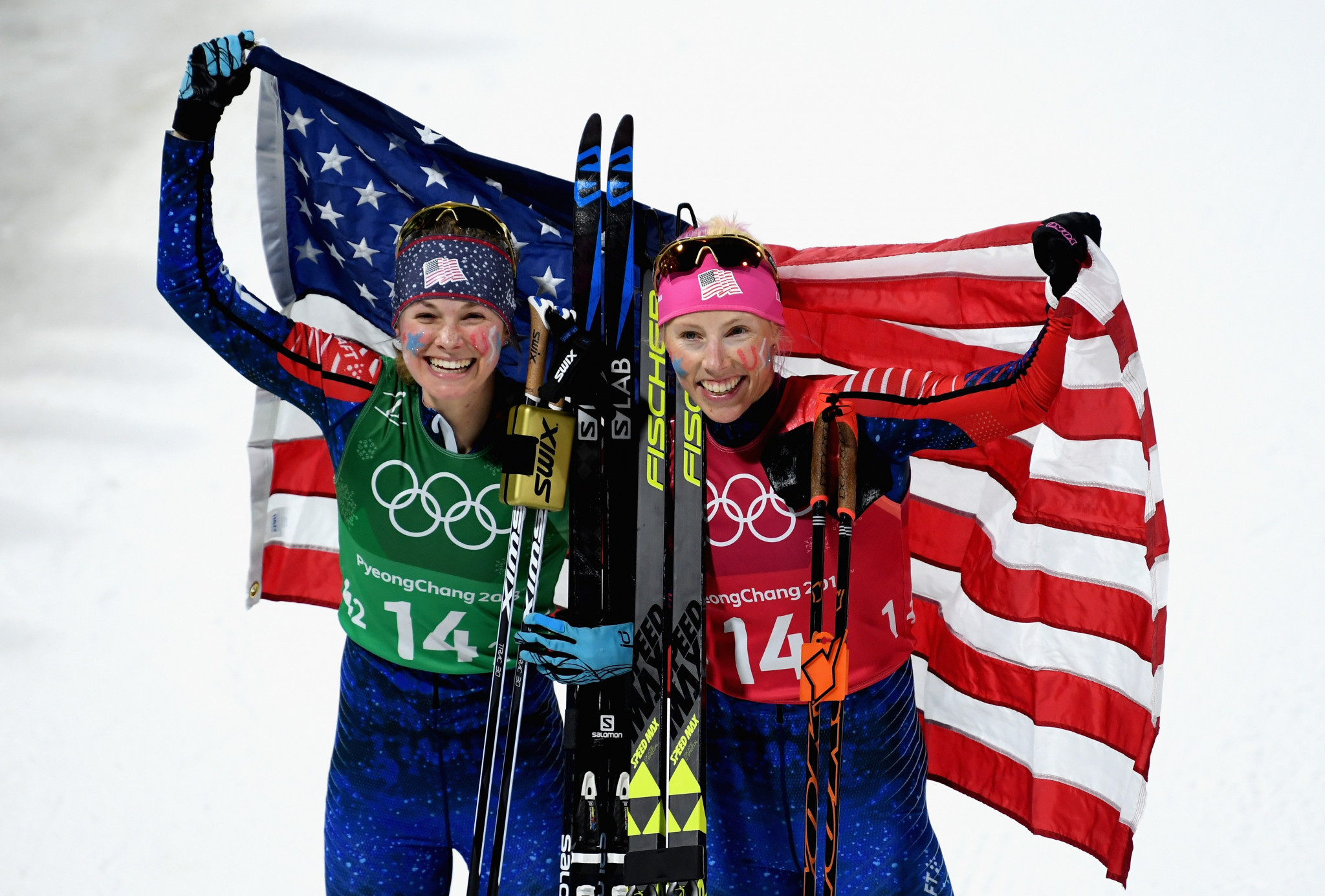 US cross-country team appoint foreign technicians for new season