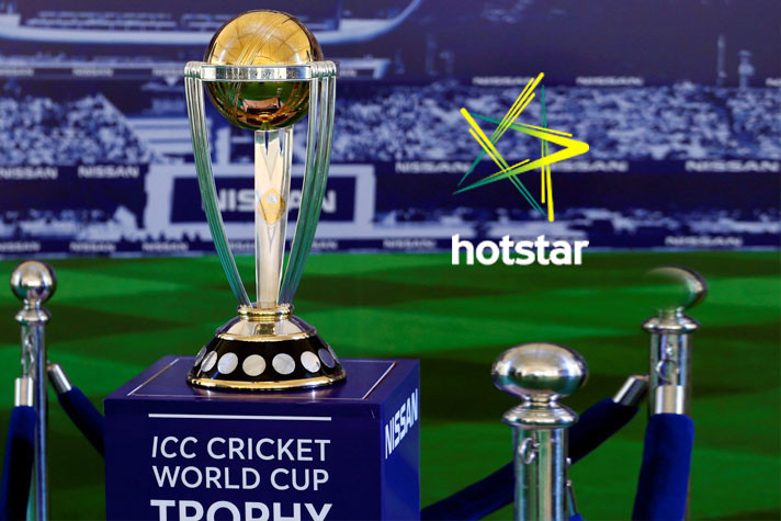 ICC claim broadcast figures broken for World Cup as deal announced in UK to show final on free-to-air television