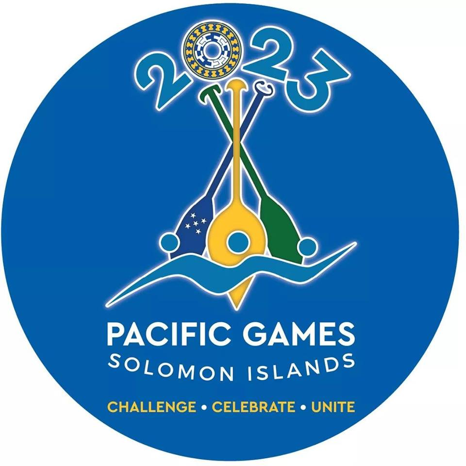 Solomon Islands 2023 release logo for Pacific Games but forced to defend selection process