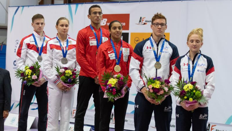 Egypt finish UIPM Pentathlon Junior World Championships with mixed relay victory