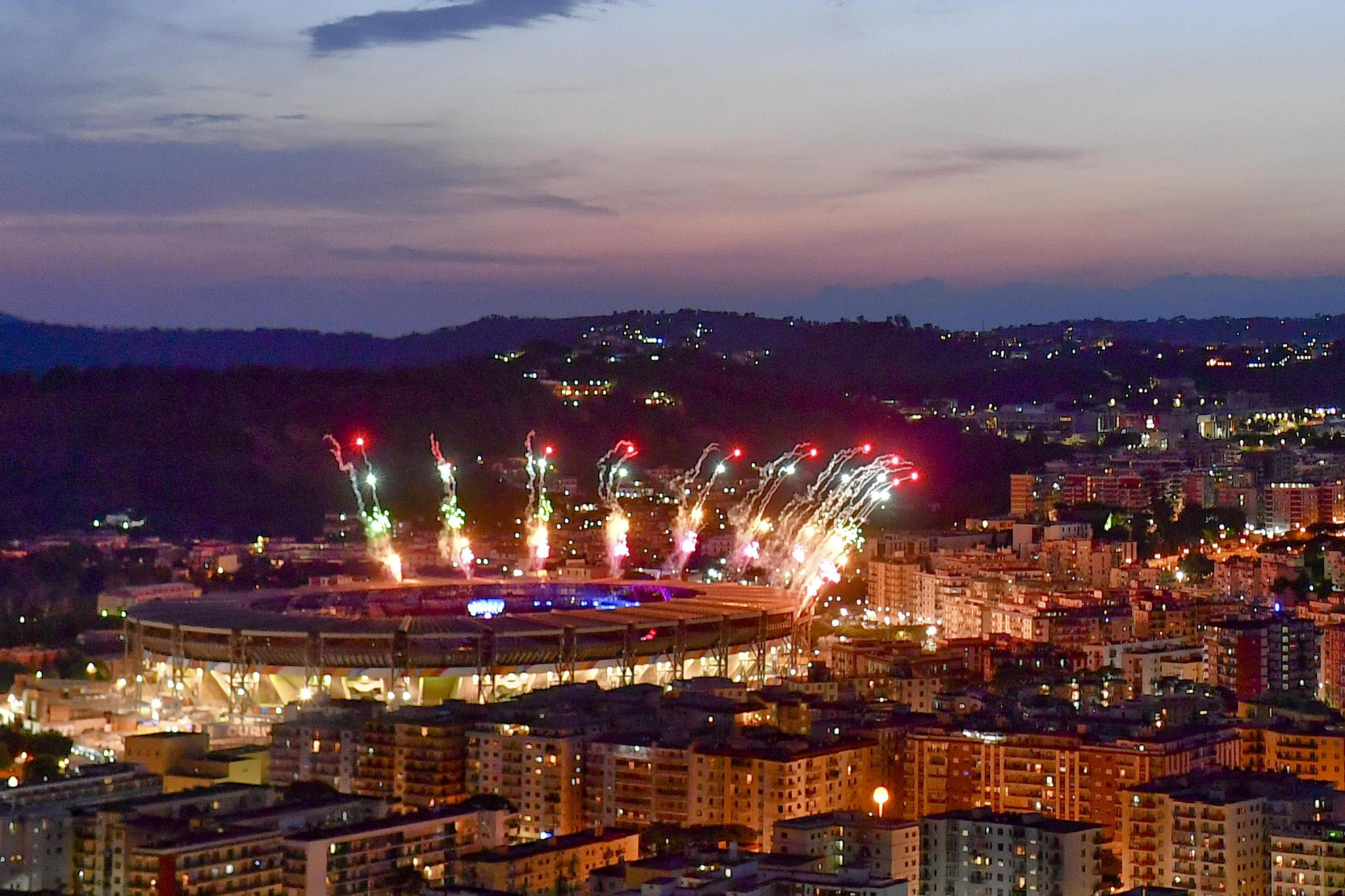 insidethegames is reporting LIVE from the Summer Universiade in Naples