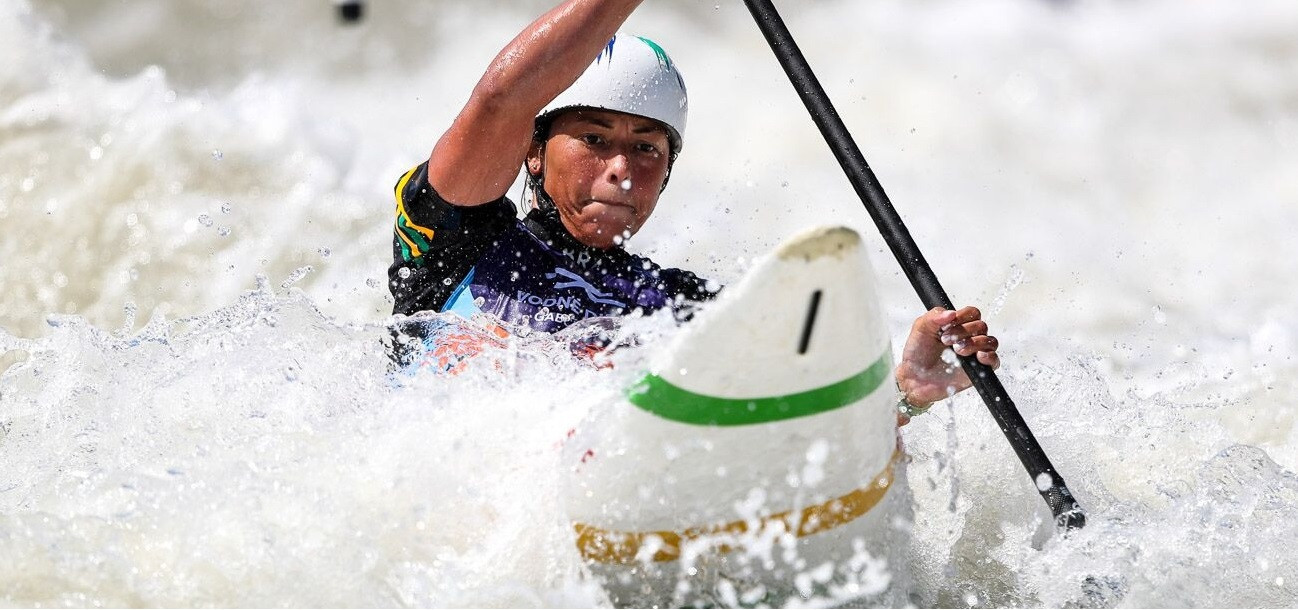 Young paddlers set for ICF Junior and Under-23 Canoe Slalom World Championships