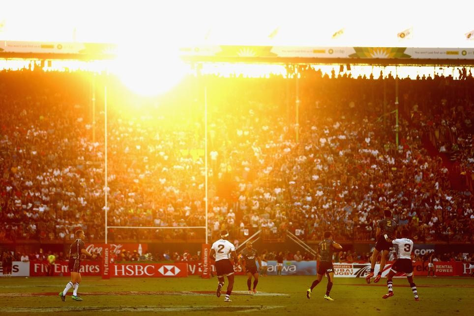 World Rugby release schedule for opening HSBC Sevens Series round in Dubai