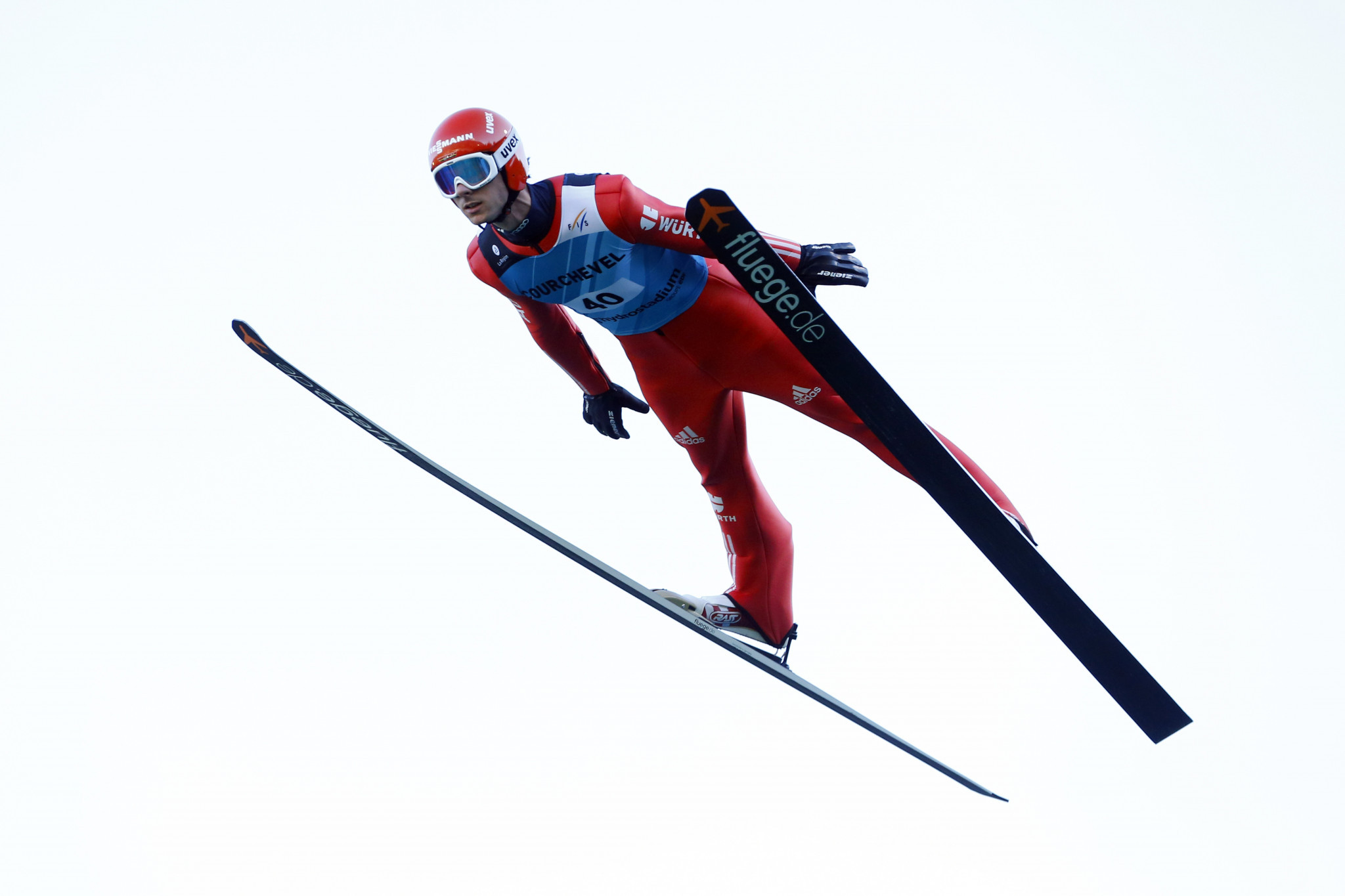 Olympic ski jumping gold medallist announces retirement
