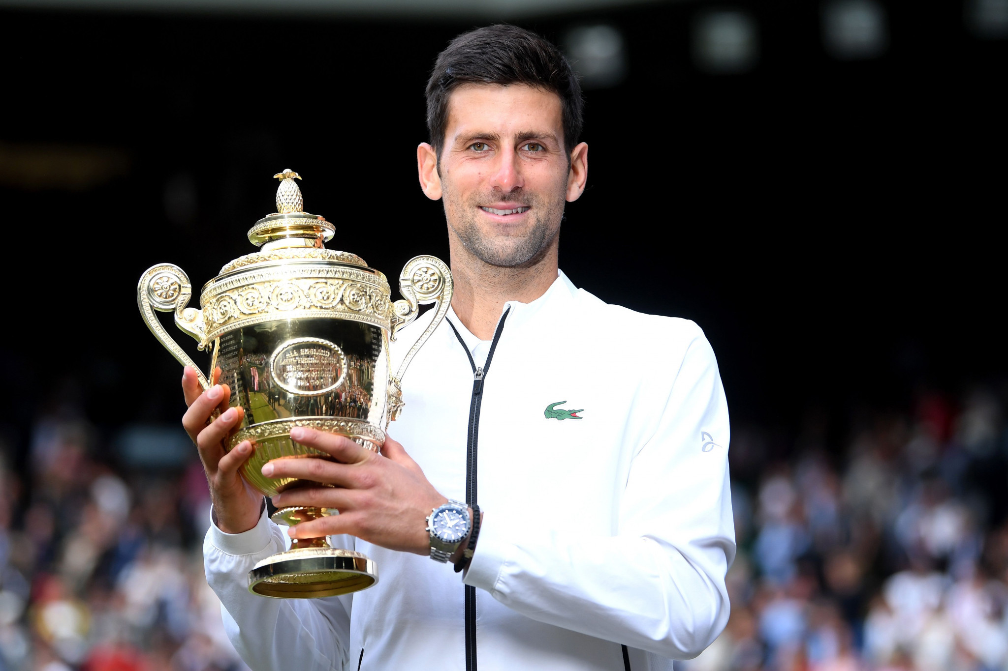 Wimbledon final wins British sport ratings war