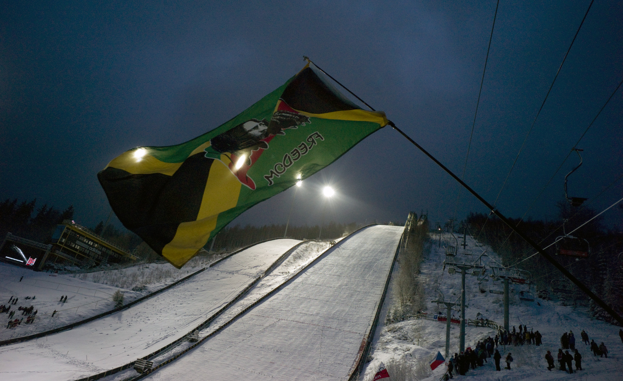 Fundraising drive launched in bid to re-open Czech venue in time for 2024 Ski Flying World Championships