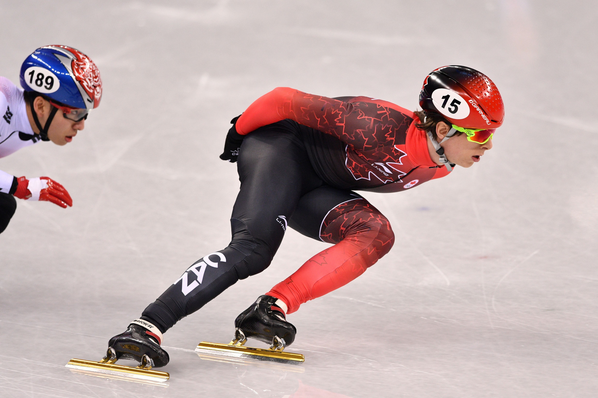 Double Olympic medallist Cournoyer announces short track retirement