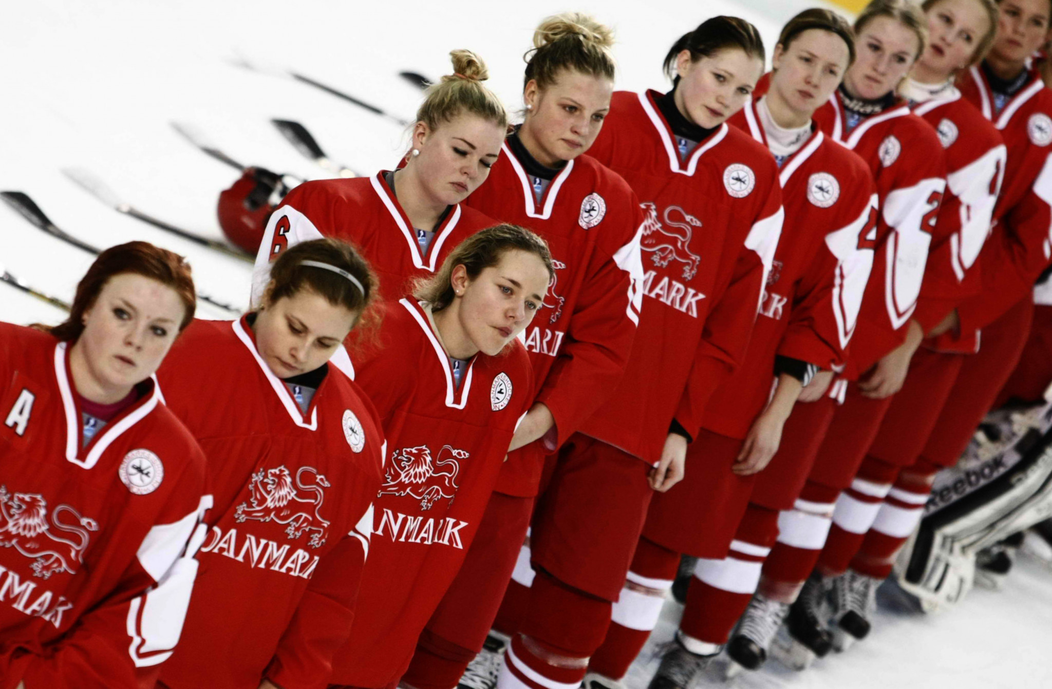 Denmark are preparing to return to the top tier of the World Championships ©Getty Images