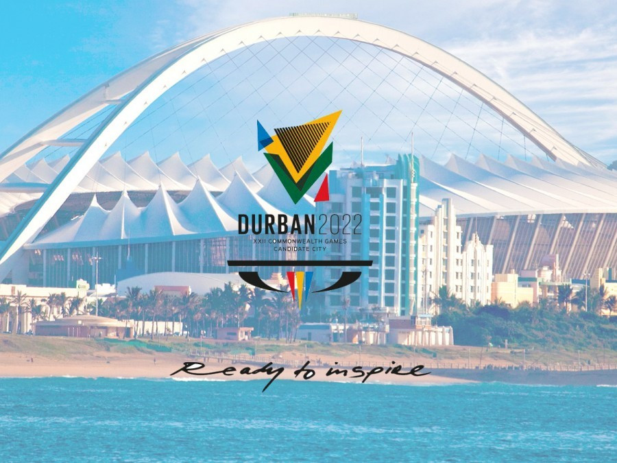 CGF Evaluation Commission recommends Durban's 2022 bid but seeks guarantees over finances and venue feasibility