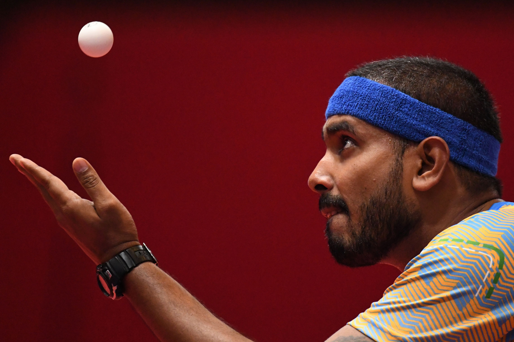 Pakistan to miss Commonwealth Table Tennis Championships in India after visa problems