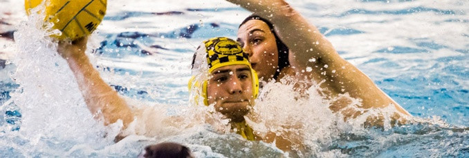 British Universities and Colleges Sport launch water polo grant scheme with Swim England