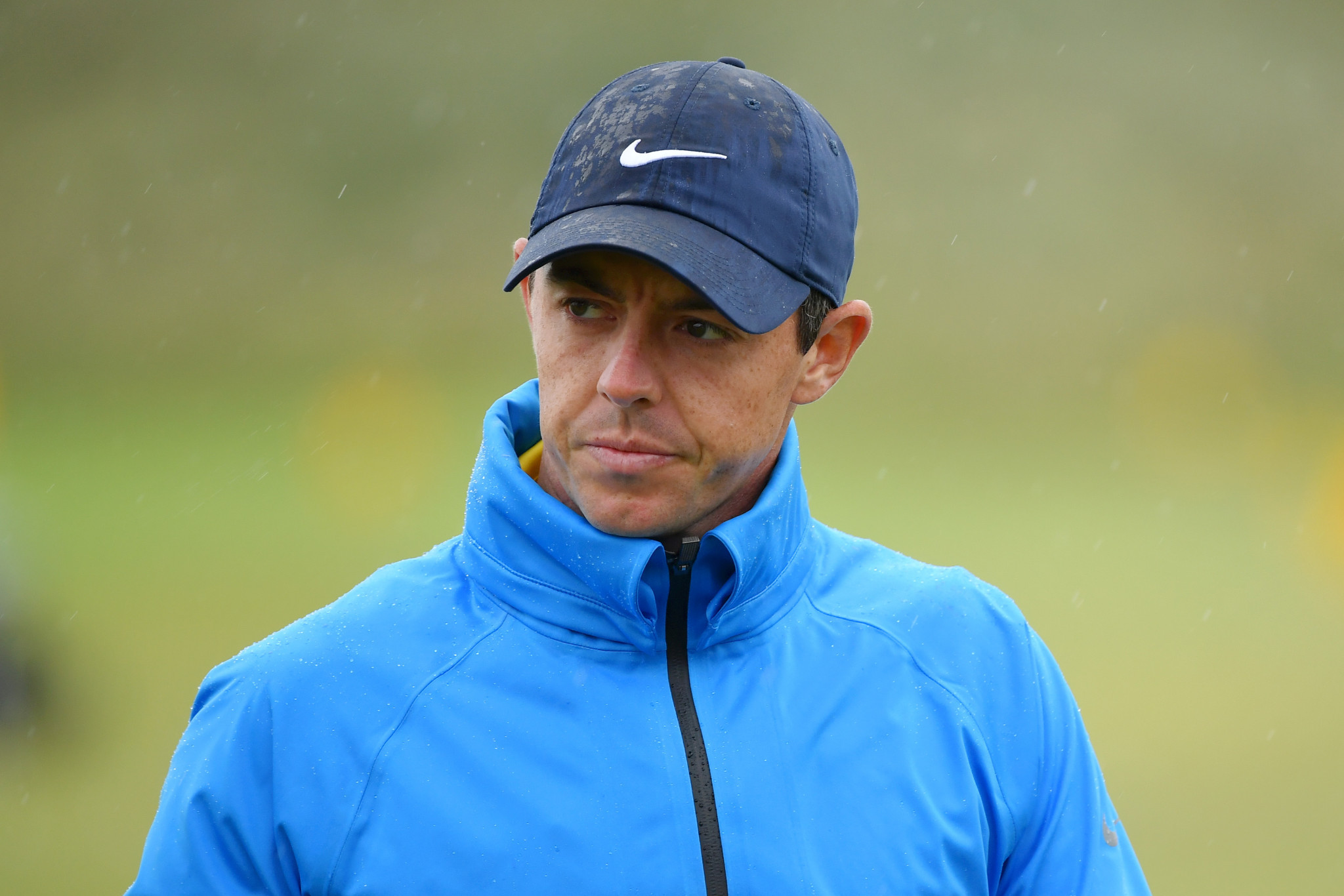 McIlroy looking to end long wait for fifth major with The Open set to begin in home country