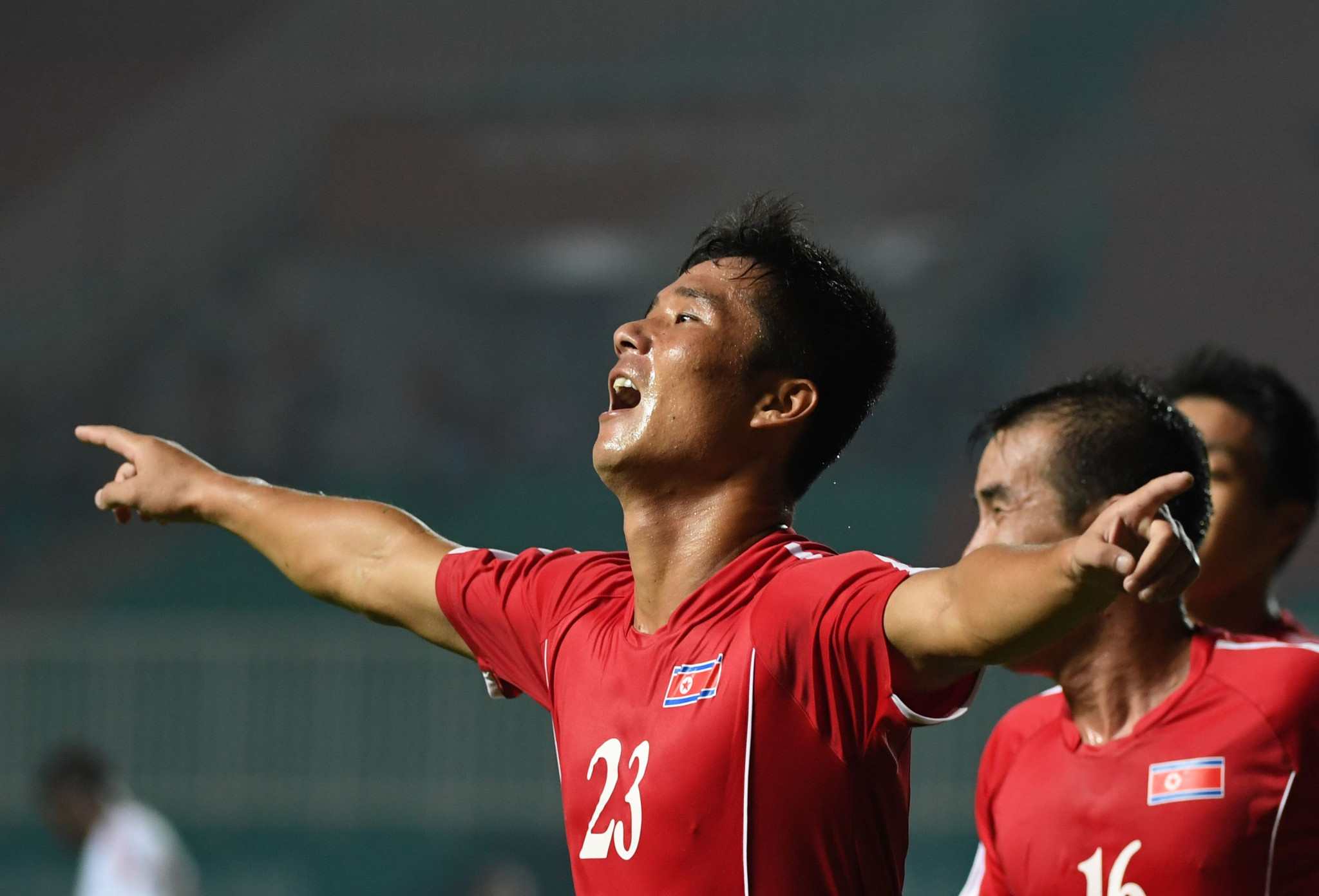 North and South Korea grouped together after FIFA World Cup qualifying draw