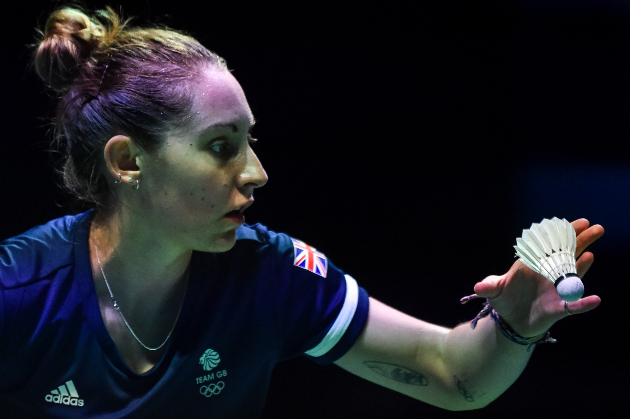 Six hosts selected for European mixed team badminton qualifiers