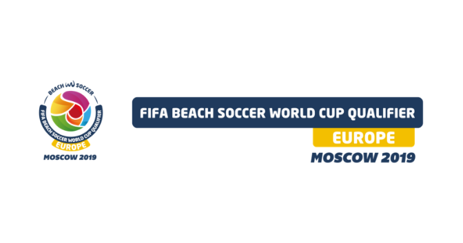 Five European places up for grabs at FIFA Beach Soccer World Cup qualifying tournament in Moscow