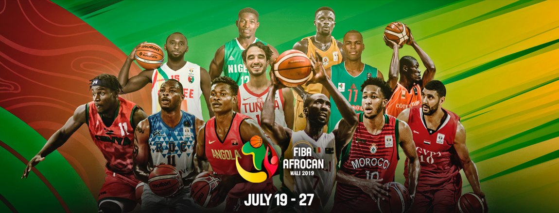 FIBA AfroCan set to launch in Mali as African players given more opportunities