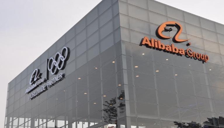 Chinese e-commerce giant Alibaba are to establish a centralised ticketing system for Beijing 2022 and seems set to work on future editions of the Olympics as well ©Getty Images