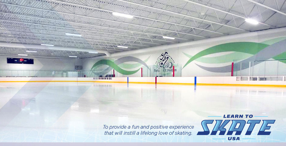 More than half of U.S. Figure Skating's 200,000-plus members are part of the Learn to Skate USA programme ©Learn to Skate USA