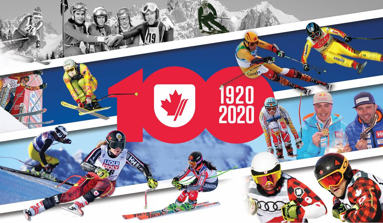 Alpine Canada reveals plans for 100-year anniversary celebrations