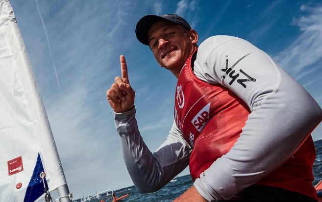 Citak claims dramatic victory on final day at Youth Sailing World Championships