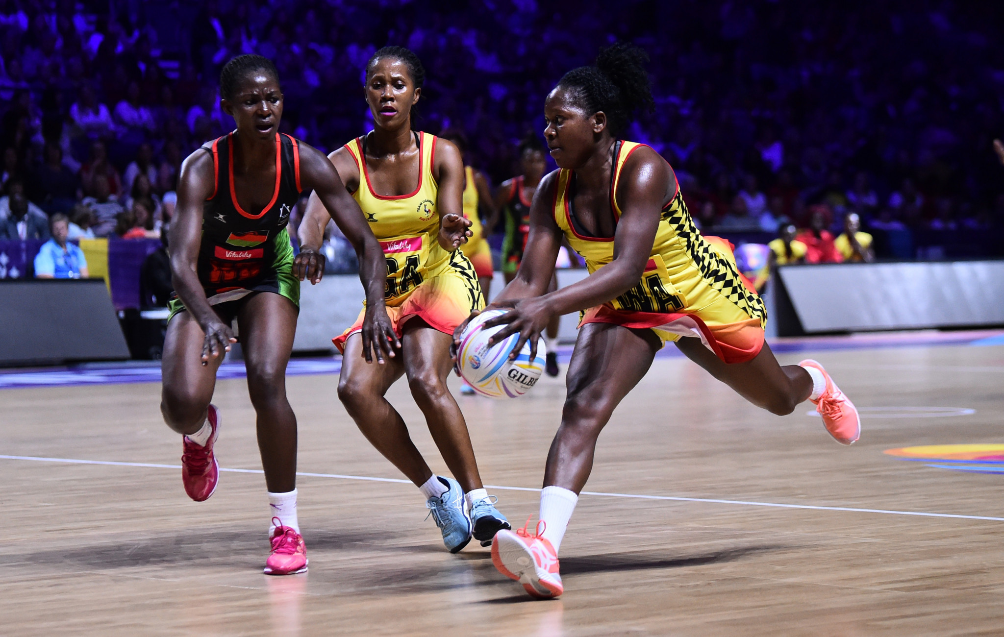 Jamaica and Malawi to meet in fifth-place playoff at Netball World Cup