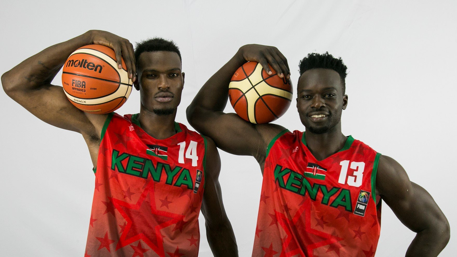 Morocco edge out Chad in FIBA AfroCan opener