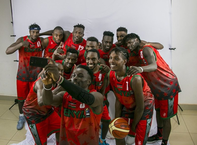 Kenya bounce back with win over Nigeria at AfroCan