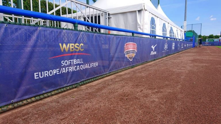Eight teams ready to battle for Tokyo 2020 place at WBSC Softball Europe/Africa Qualifier