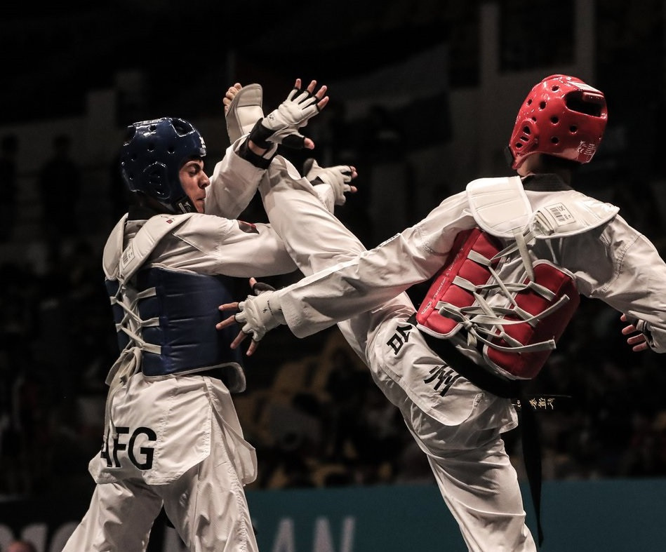 Iran dominate Asian Junior Taekwondo Championships with 10 gold medals
