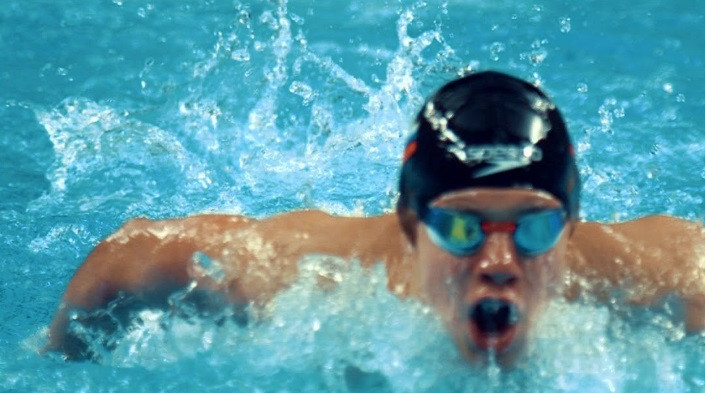 Britain and Croatia win first swimming titles at Summer EYOF in Baku
