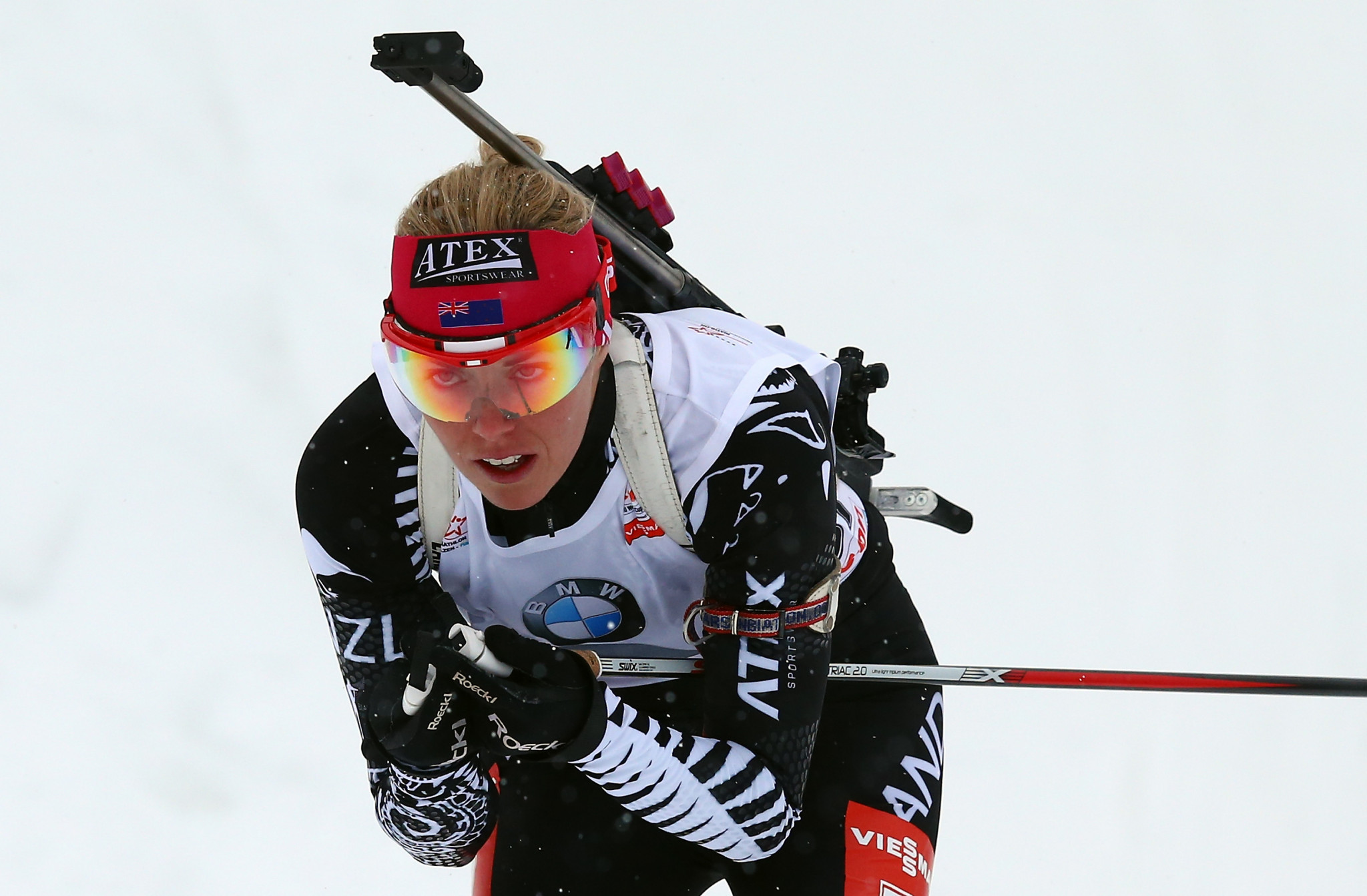 Olympian Murphy named as high performance and office coordinator at Biathlon Canada