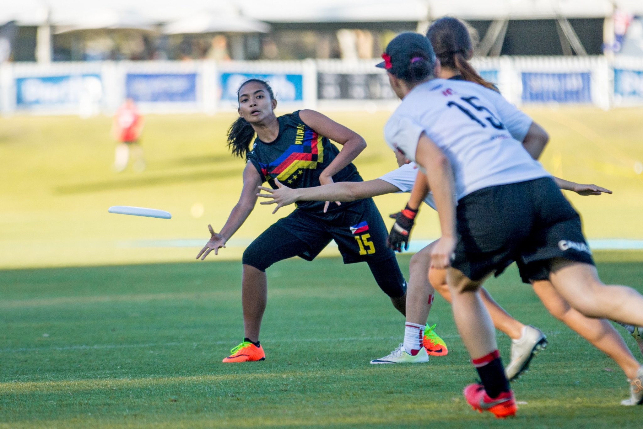 United States win all three golds at WFDF World Under-24 Ultimate Championships