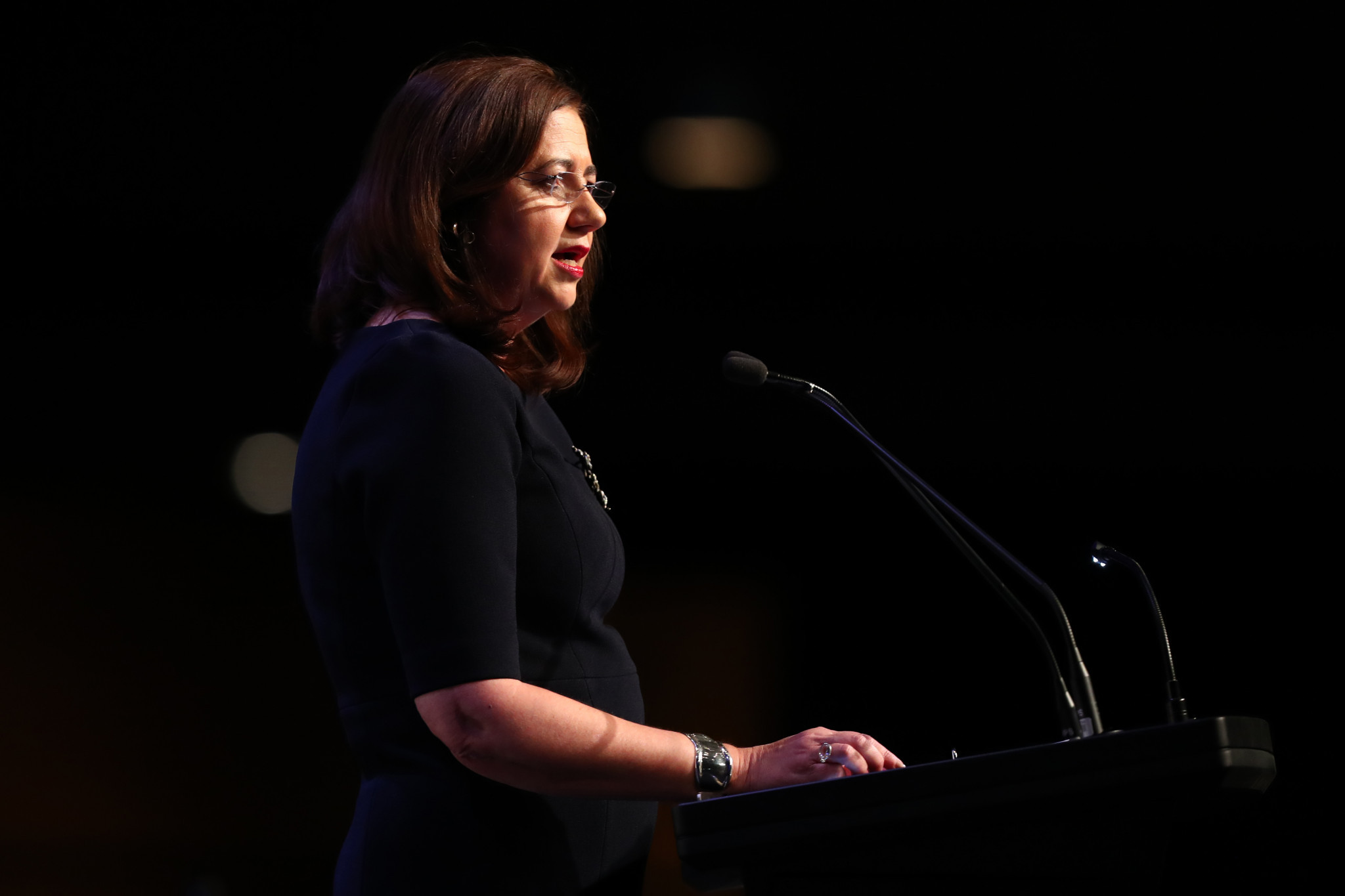 Queensland launches taskforce to further examine bid for 2032 Olympics and Paralympics