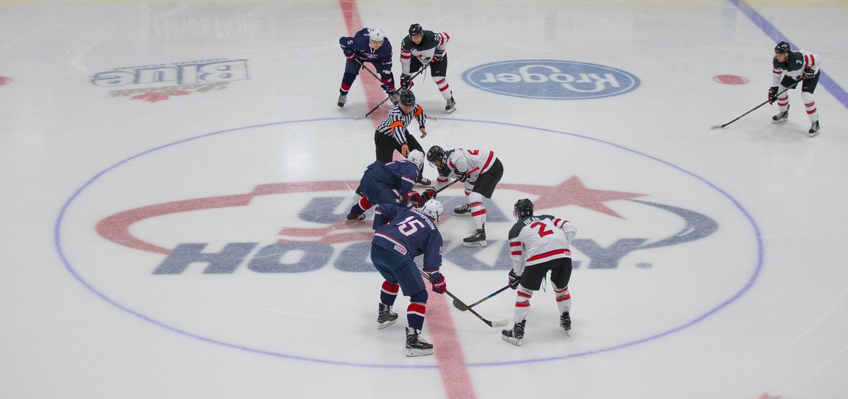 USA Hockey announces NHL Network to televise 2019 World Junior Summer Showcase