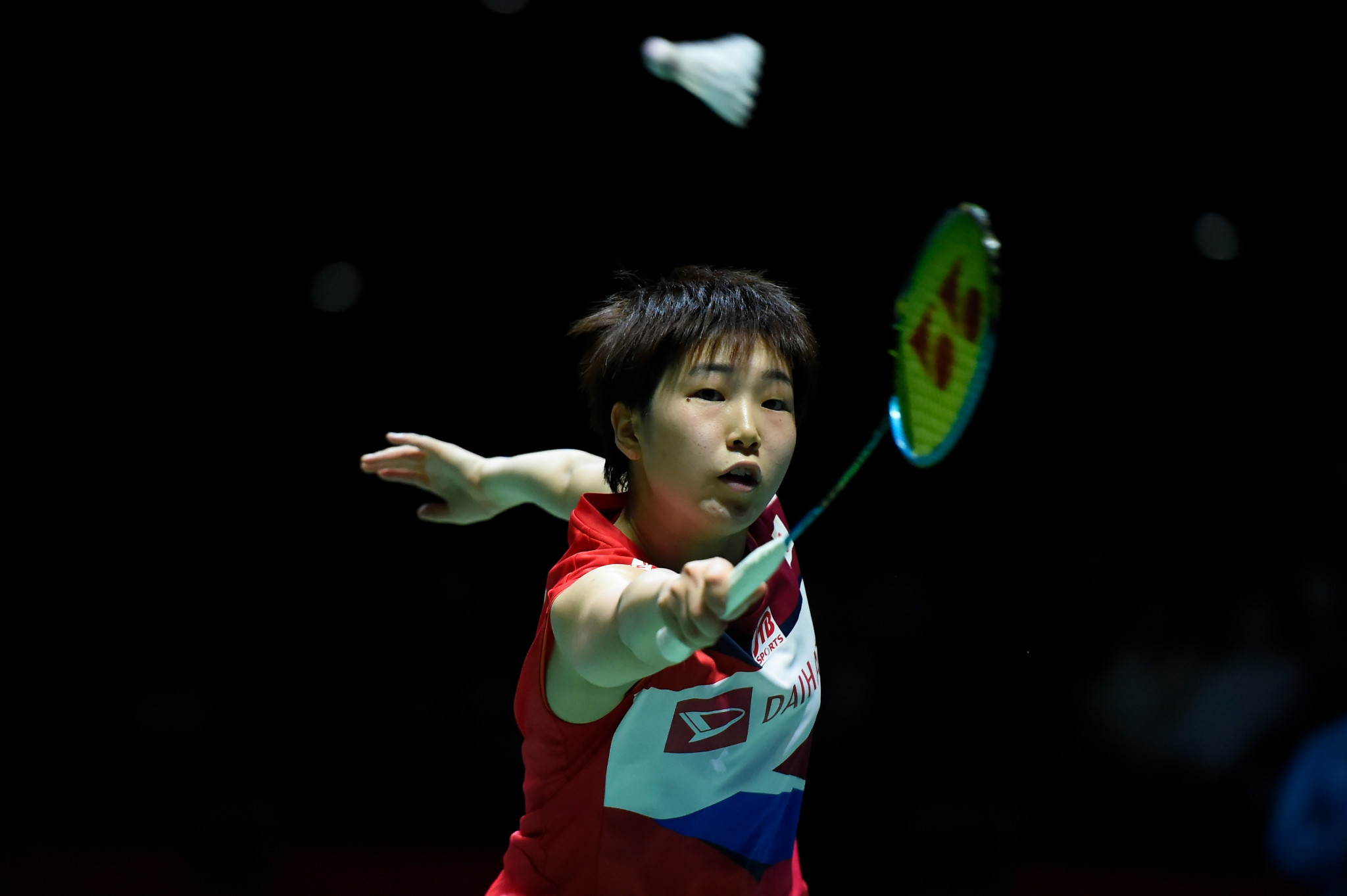 Yamaguchi breezes through as BWF Japan Open and Tokyo 2020 test event continues