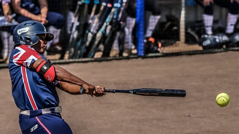Britain and hosts Netherlands through to super round at WBSC Softball Europe/Africa Tokyo 2020 Qualifier