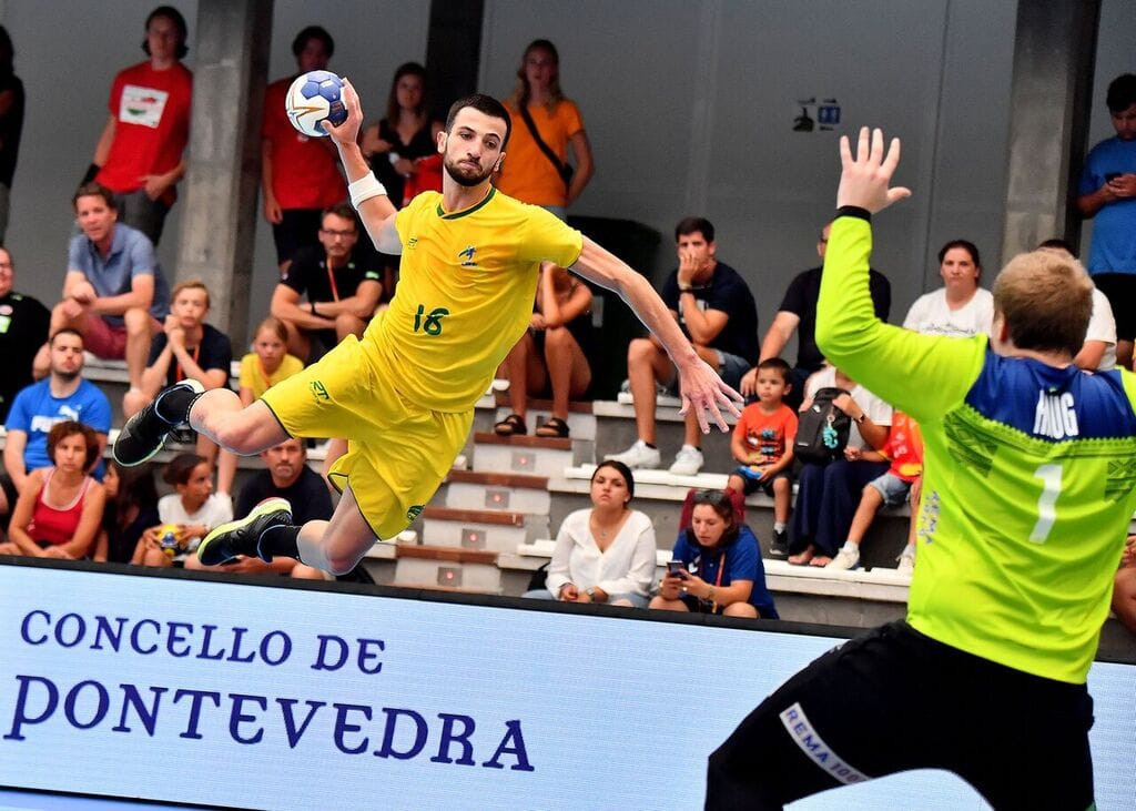 Defending champions Spain crash out of Men's Junior World Handball Championship