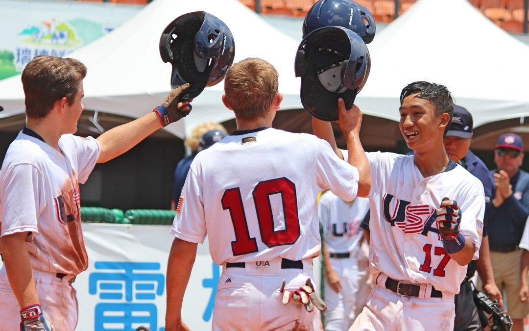 United States ready for WBSC Under-12 World Cup title defence at stunning new venue