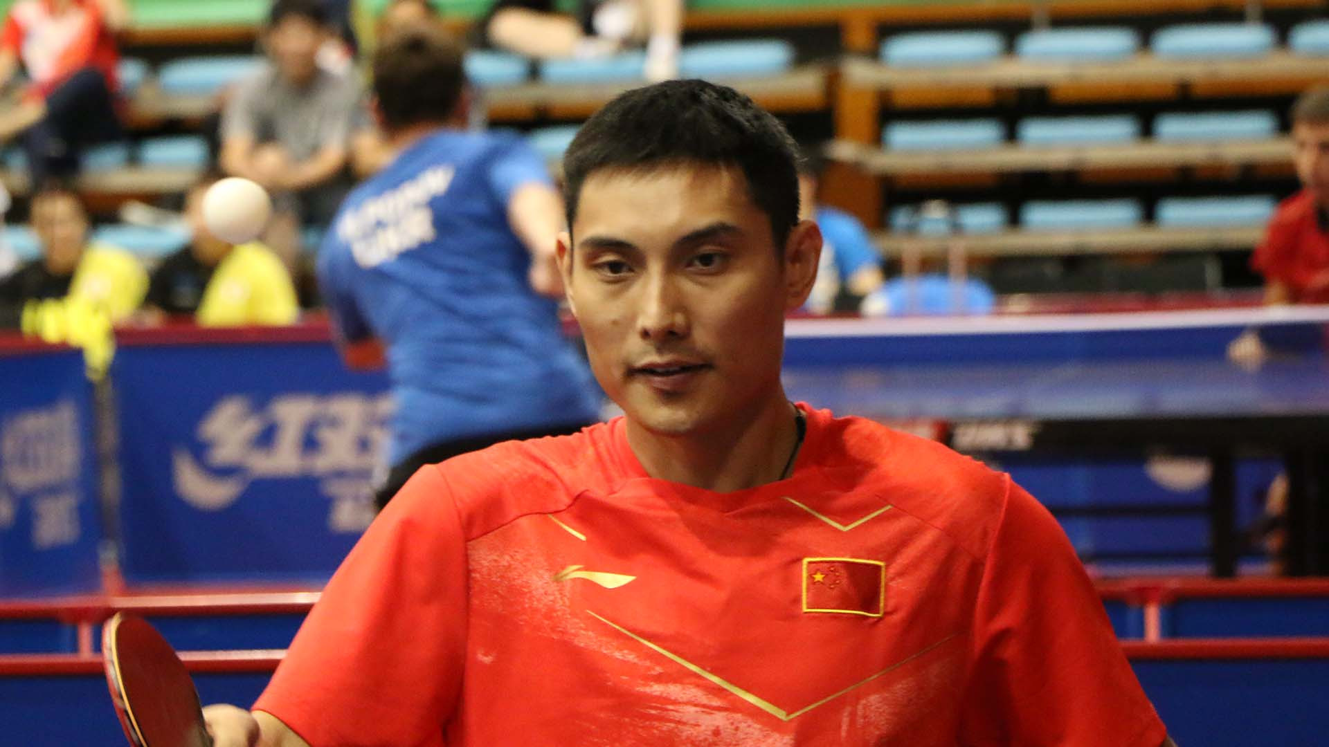 China predictably dominant in singles finals at ITTF Asian Para Championships