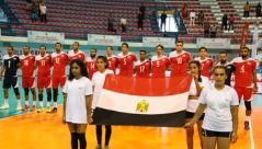 Hosts Tunisia to face Egypt and Cameroon to play Algeria in Men's African Volleyball Championship semi-finals
