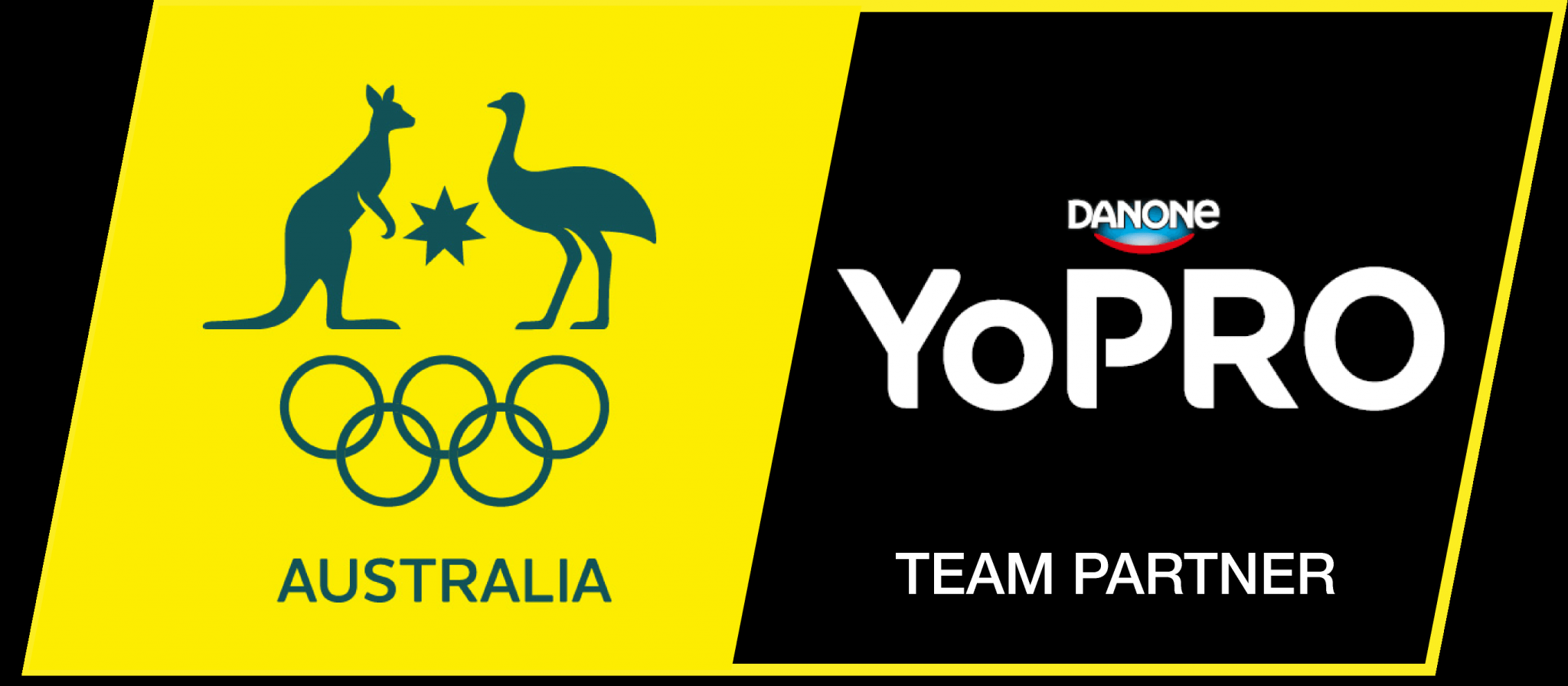 YoPRO named official partner of Australia's Tokyo 2020 Olympic team