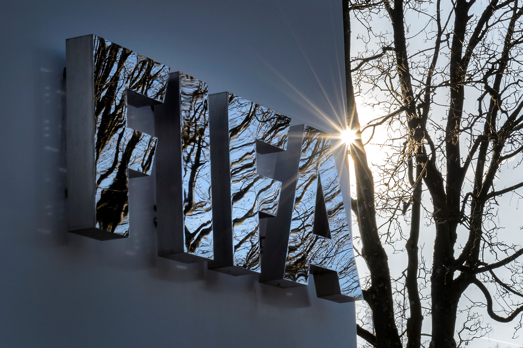 FIFA said the former SLFA official had been sanctioned as part of an investigation into known match fixer Wilson Raj Perumal ©Getty Images
